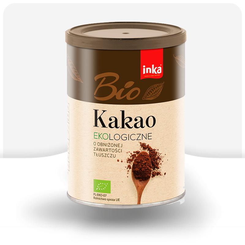 Ekologiczne Kakao Inka BIO 150g