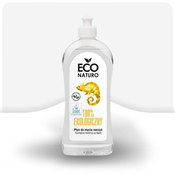 Ekologiczny płyn do mycia naczyń Eco 500ml