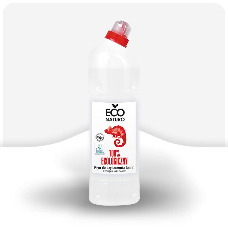 Ekologiczny płyn do toalet Eco 1l