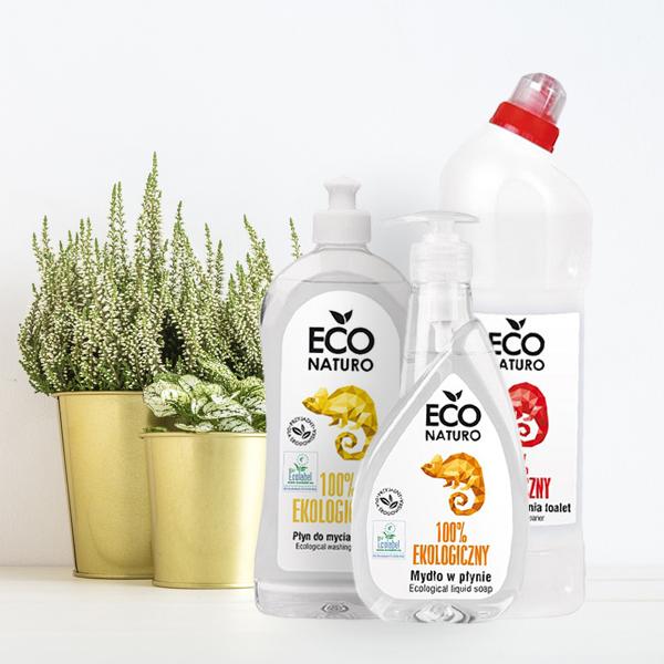 Ekologiczny płyn uniwersalny Eco 1l