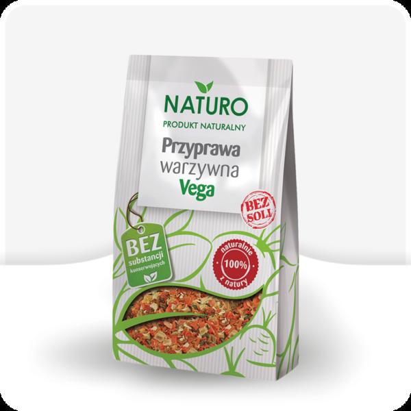 Przyprawa warzywna Vega Naturo