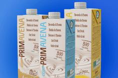 napoje mleczne primavena