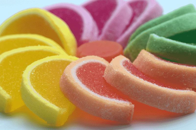 słodycze sklepowe