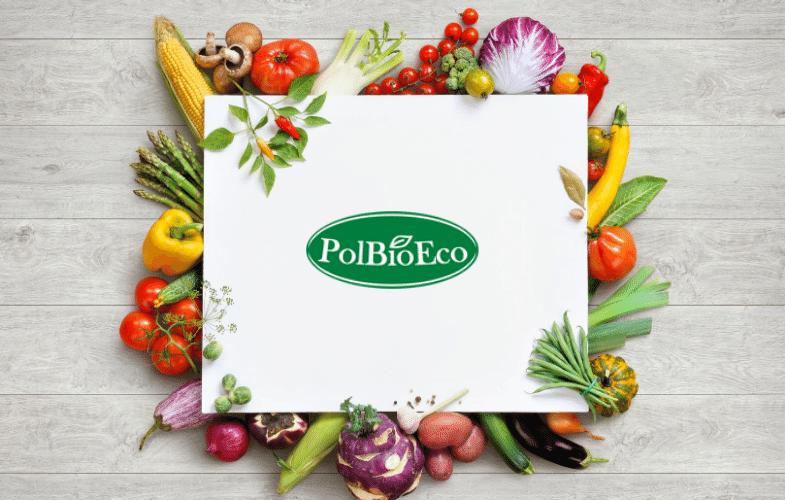 zdrowa żywność polbioeco logo