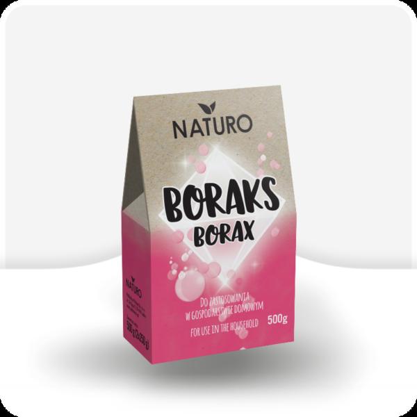 Boraks 500g