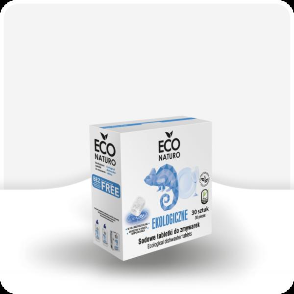 Tabletki do zmywarek 30szt